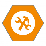 Zone Manager Delivery Management System Construction icon