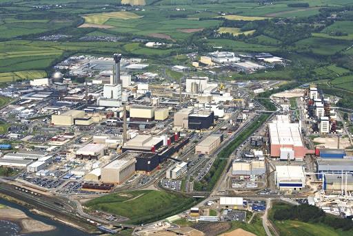 Sellafield DMS