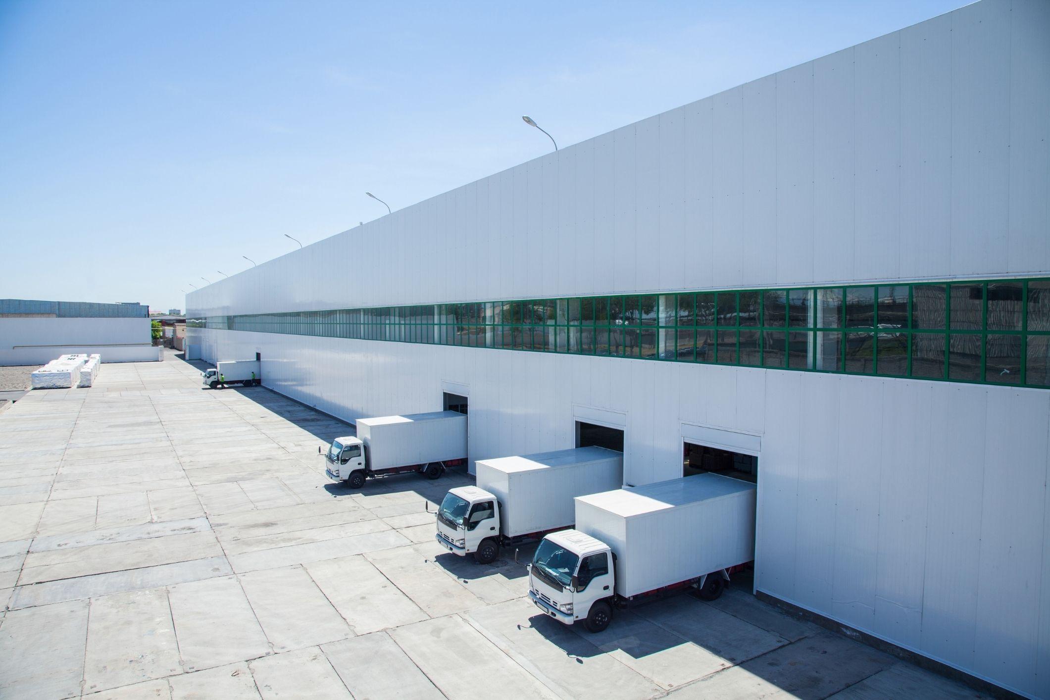 DMS for Warehousing